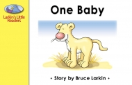 One Baby -(Digital Download)