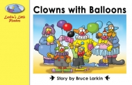 Clowns with Balloons (ELS)