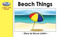 Beach Things (Larkin's)