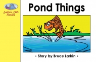 Pond Things