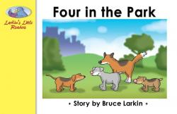 Four in the Park