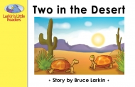 Two in the Desert