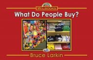 What Do People Buy?