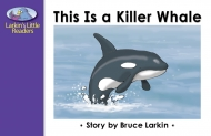 This Is a Killer Whale