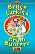 Brain Busters Volume 1