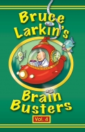 Brain Busters Volume 4