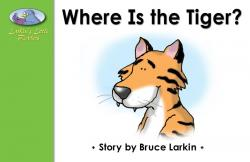 Where Is the Tiger?