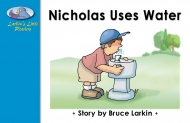 Nicholas Uses Water