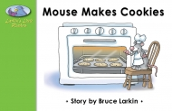 Mouse Makes Cookies
