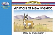 Animals of New Mexico