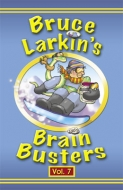 Brain Busters Volume  7