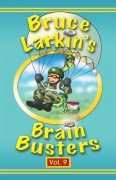 Brain Busters Volume  9