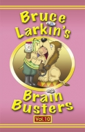 Brain Busters Volume 10