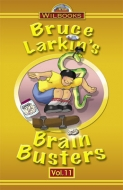 Brain Busters Volume 11
