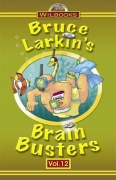 Brain Busters Volume 12