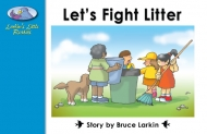 Let's Fight Litter (ELS)