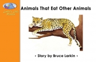Animals That Eat Other Animals