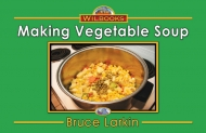 Making Vegetable Soup