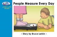People Measure Every Day