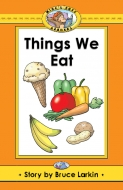 Things We Eat -(Digital Download)