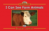 I Can See Farm Animals