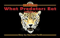 What Predators Eat, Vol. 6