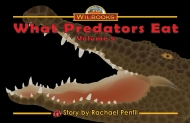 What Predators Eat, Vol. 5