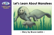 Let's Learn About Manatees