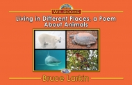 Living in Different Places, a Poem About Animals