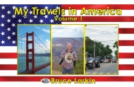 My Travels in America  Vol 1