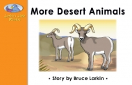 More Desert Animals