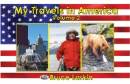 My Travels in America  Vol 2