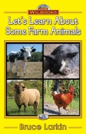Let's Learn About Some Farm Animals (ELS)