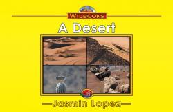 More Animals That Live in American Deserts