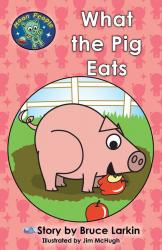 What the Pig Eats
