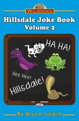 Hillsdale Joke Book, Vol. 2