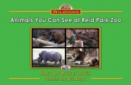 Animals You Can See at Reid Park Zoo