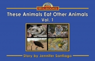 These Animals Eat Other Animals, Vol.1