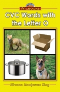 CVC Words with the Letter O