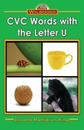 CVC Words with the Letter U