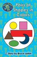 Pairs of Shapes in Colors