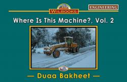 Where Is This Machine?, Vol. 2
