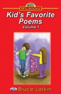 Kid's Favorite Poems, Vol. 1