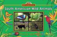 South American Wild Animals
