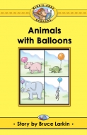 Animals With Balloons