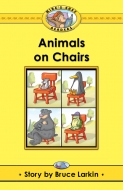 Animals on Chairs
