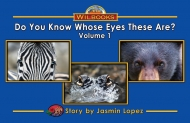 Do You Know Whose Eyes These Are?, Vol. 1
