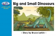 Big and Small Dinosaurs