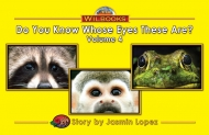 Do You Know Whose Eyes These Are?, Vol. 4
