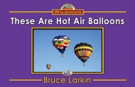 These Are Hot Air Balloons
